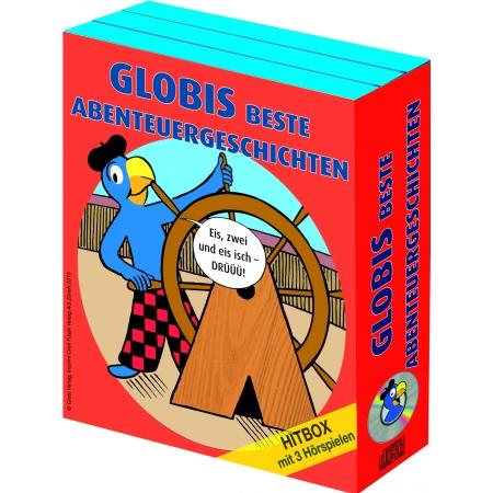 Globi's Hit Box Abenteuer