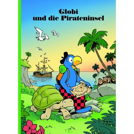 Globi und die Pirateninsel (80)
