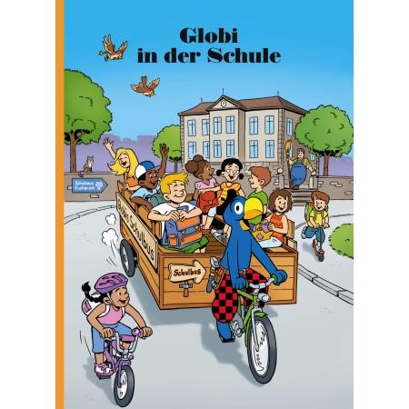 Globi in der Schule (79)