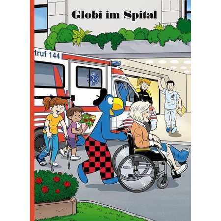 Globi im Spital (90)