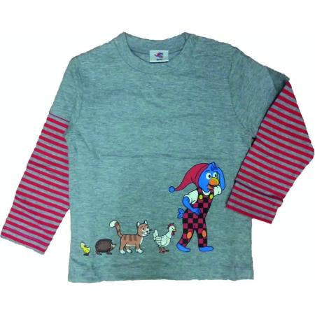 Glöbeli Kinder Langarm T-Shirt