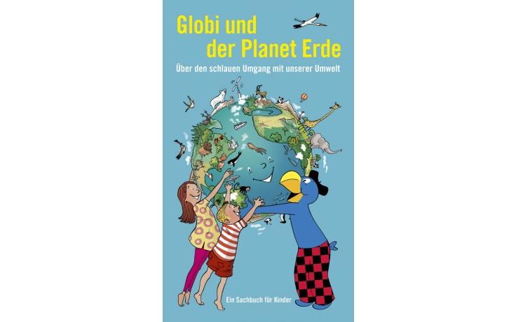 Globi Wissen und der Planet Erde (1)