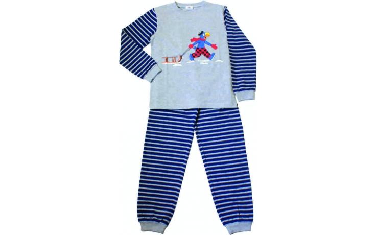 Globi Kinder Pyjama
