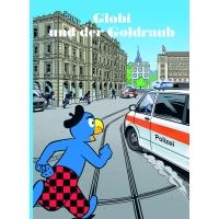 Globi und der Goldraub (86)