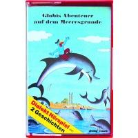 Globi Abenteuer auf dem Meeresgrund