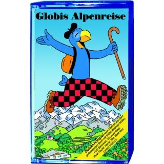 Globi's Alpenreise