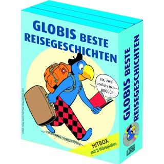 Globi's Hit Box Reisen