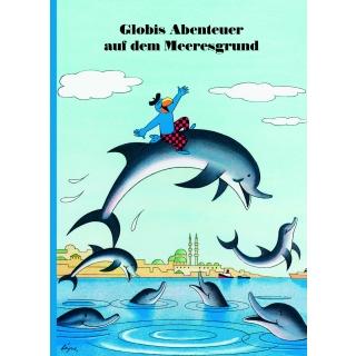 Globi Abenteuer auf dem Meeresgrund (25)