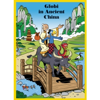 Globi in Ancient China