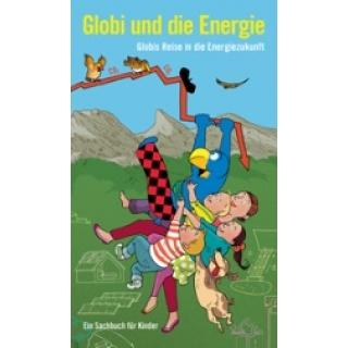 Globi Wissen und die Energie