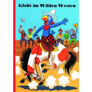 Globi im wilden Westen (47)