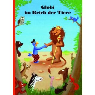 Globi im Reich der Tiere (21)
