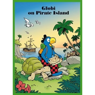 Globi on Pirate Island