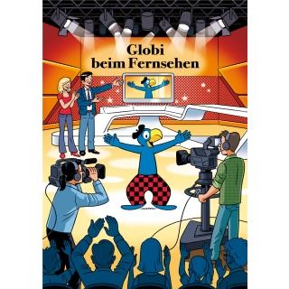 Globi beim Fernsehen (83)