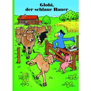 Globi der schlaue Bauer (84)