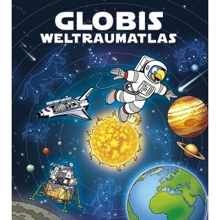 Globis Weltraumatlass Wissen