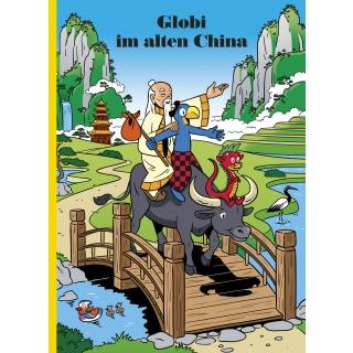Globi im alten China (85)