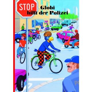 Globi hilft der Polizei (62)