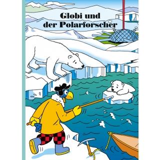 Globi und der Polarforscher (76)