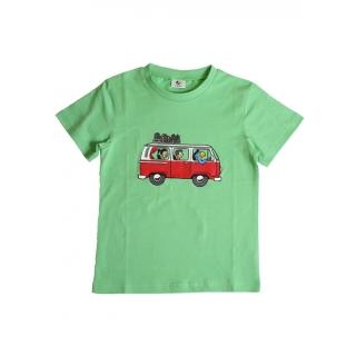 Globi Kinder T-Shirt