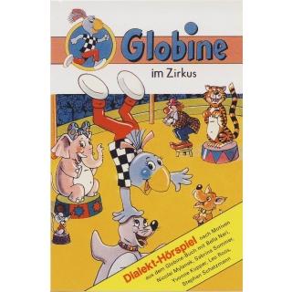 Globine im Zirkus