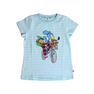 Globine Kinder T-Shirt