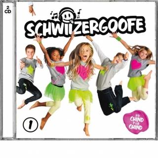 "Schwiizergoofe ""1"""