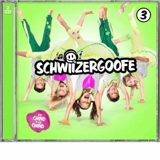 "Schwiizergoofe ""3"""