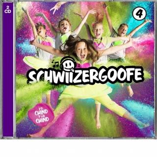 "Schwiizergoofe ""4"""