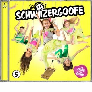 "Schwiizergoofe ""5"""