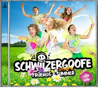 """Schwiizergoofe """"Früehlig & Summer"""""""