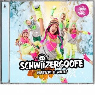 "Schwiizergoofe ""Herbscht & Winter"""